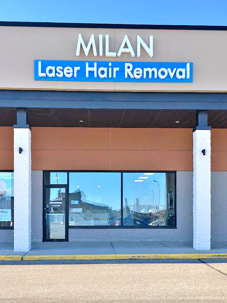 Laser Hair Removal In Fargo Nd Milan Laser Hair Removal
